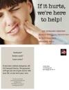 emergency dentist postcard katy reiber