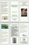 craft vendor brochure katy reiber